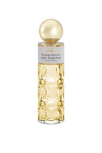 Saphir Freedom Eau de Parfum para ella (1x200 ml)