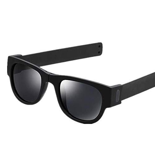 PorLous Sonnenbrillen, Damen Letztes Modell Mode Kreativ Armband Brille Polarisiert Sonnenbrille...