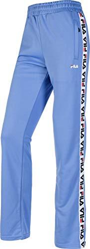 Fila Damen Jogginghosen Thora blau S