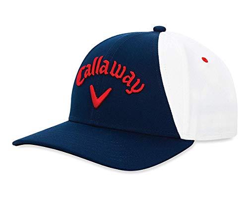 Callaway Ball Park Casquette De Baseball, Noir (Negro...