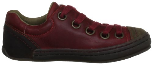 Fly London Seven, Sneakers Basses Adulte Mixte Rouge (red)