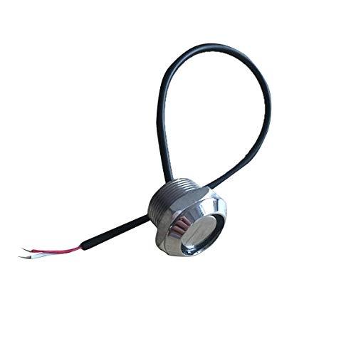 YARONGTECH Kupfer-Galvanik ibutton TM IB Kartenleser DS 9092L für DS 1990A (5 Stück) Ibutton Reader