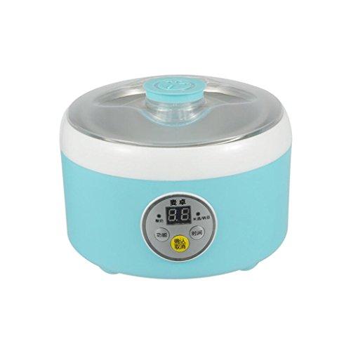 DZW Fabricante de yogur digital fabricante de yogur puro | 1L Revestim