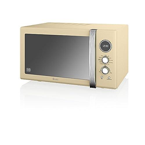 Cream Microwaves Amazon Co Uk