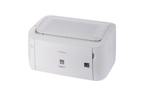 Buy Canon i-SENSYS LBP6020 Mono Laser Printer – White Special