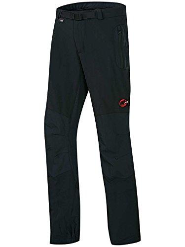 Mammut Courmayeur Advanced Pants Black