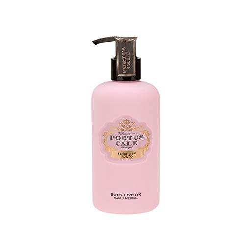 Portus Cale Rose Blush Body Lotion 300ml -