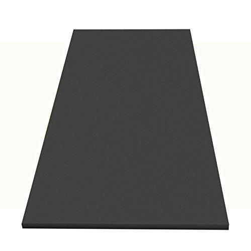 Betonzaun-Platte Extrem lange haltbar und pflegleicht