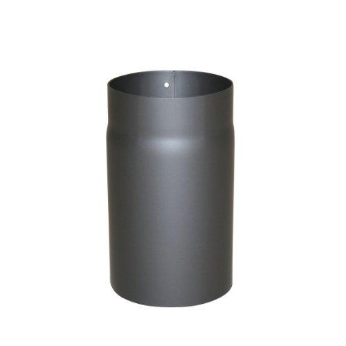 Kamino - Flam – Tubo para chimenea, Conducto de humos, Tubo vitrificado...
