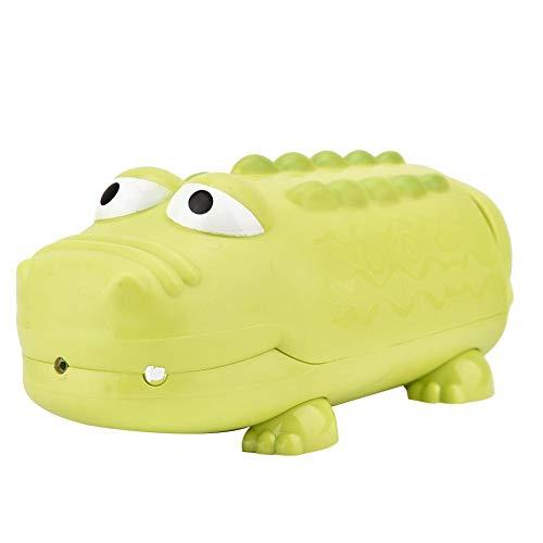 serpistole, Tierform Saug Squirt Gun Strand Schießen Spielzeug für Kinder Kleinkinder(Hai-Wasserpistole) ()