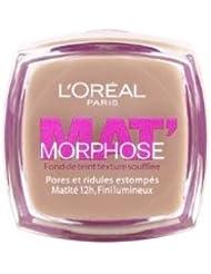 L'Oréal Paris Teint Mat Morphose 310 114 g