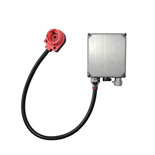 Xenon Scheinwerfer Steuergerät 5DV007760-V0 2108206326 3B7941641
