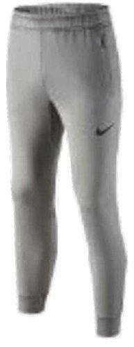 Nike Therma FIT Jungen Lebron James Athletic Pants, Jungen, grau