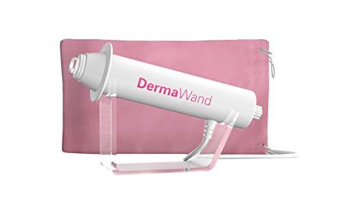 DermaWand - Appareil Professionnel Anti-âge - Stimulation de la...