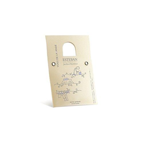 Sachet parfumé Voile de Lavande - Esteban