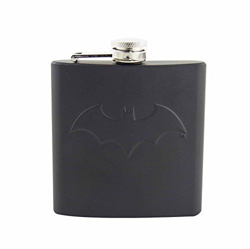 Batman Flachmann [Andere Plattform]