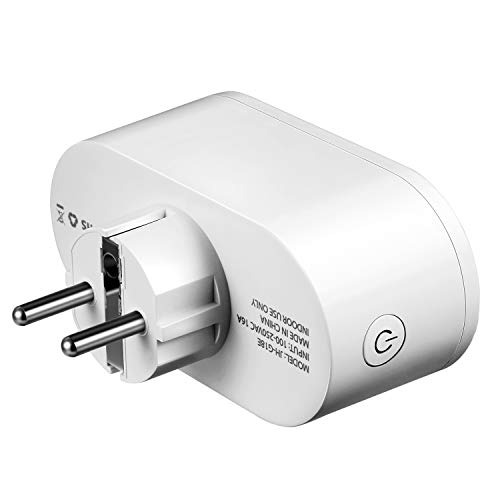 Zoom IMG-1 waza presa wifi smart plug