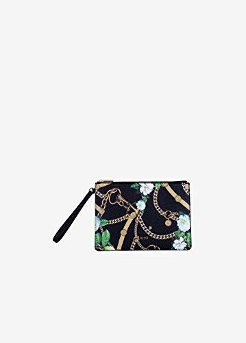 Pochette Liu Jo Donna Envelope w/Handle Spring/Summer 2019 22222(nero), taglia unica