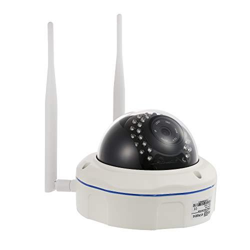 OWSOO IP Camera 720P 4G Wireless IP Telecamera IR-CUT Visione Notturna 3G GSM Esterno Impermeabile CCTV Camera Video Sorveglianza Onvif IP Telecamere con SIM Card Slot 100W