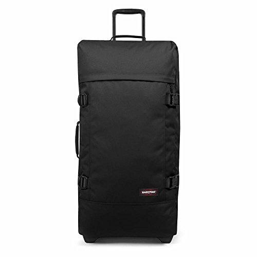Eastpak - Tranverz L - Bagage à roulettes - Black - 121L
