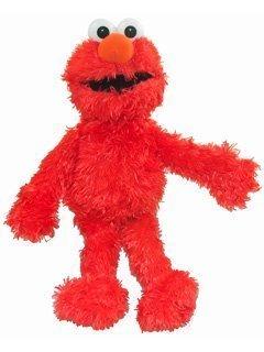Playskool, Sesame Street 10