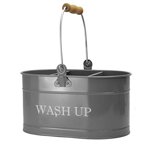 Lavado ordenado | Cocina ordenada | Organizador limpieza