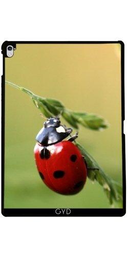 DesignedByIndependentArtists Hülle für Apple Ipad Pro (9.7 Zoll) - Marienkäfer Marienkäfer Insekt Tier by WonderfulDreamPicture