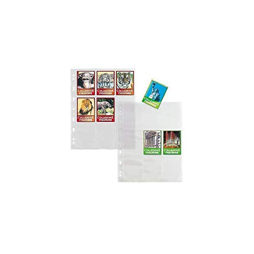 Sei Rota 662505Stickersammelalbum Porta-pack-systemen