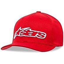 1486a4bdf3 Alpinestars Blaze Flexfit Hat - Casquette de Baseball - Homme