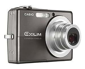Casio EXILIM EX-Z700 Digitalkamera (7 Megapixel) in anthrazit