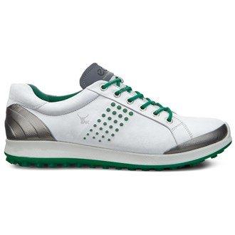 Ecco 2015 Biom Hybrides 2 Sans Crampons Cuir -Yak étanche Hommes Chaussures de Golf