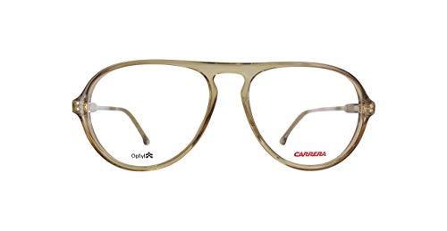 Carrera Carrera200-40G-54 Herren Brillengestelle, Beige, 54