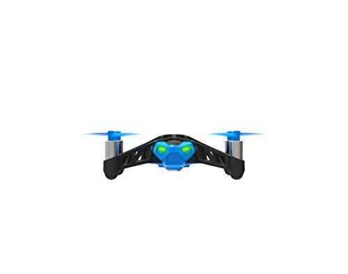 Parrot Rolling Spider Minidrone blau - 3