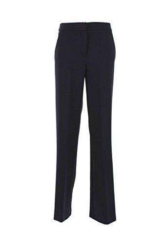 Pantalone Donna Kaos Collezioni 42 Blu Fi1af009 Autunno Inverno 2015/16