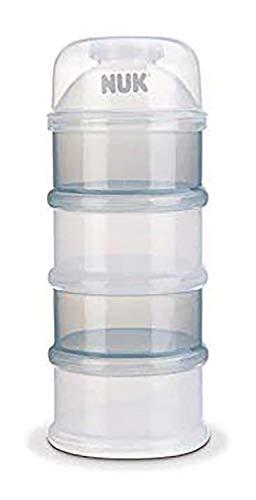 Nuk 710393 Behälter für Milchpulver