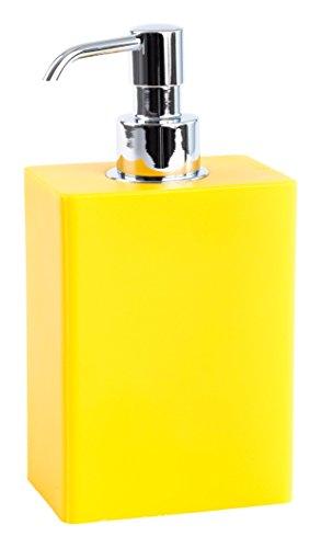 Geelli gva-d01-c30ivasi umhin Gel TPU-/Chrom Platte Pumpe Messing gelb 9,5x 6,5x 18cm Chrom-platte