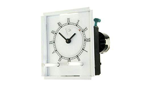 Kontrollmodul Uhr, Referenznummer: 481228219756 für Backofen Ikea