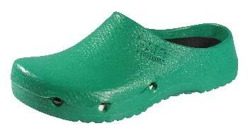 Birki 's Birki Air–Scarpe con fibbia donna Verde