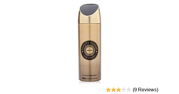 Armaf Vanity Femme Body Spray for Women(200ml)