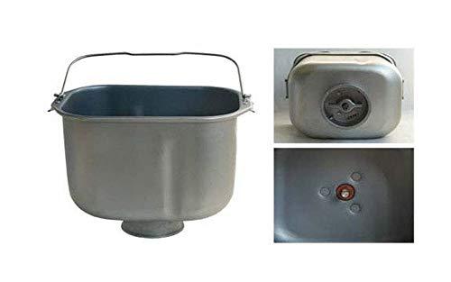 Moulinex Behälter Complete Moulinex Serie Ow Artikelnummer: Ss-186082 für Teile, zum Kochen kleiner Elektromenager Moulinex
