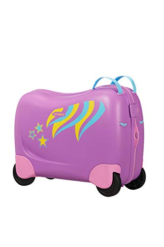 SAMSONITE Dream Rider - Kindergepäck, 51 cm, 28 L, Pony Polly