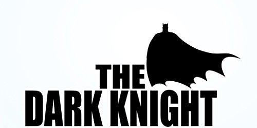 DC COMICS BATMAN DARK KNIGHT, Officially Licensed Original Artwork - 6