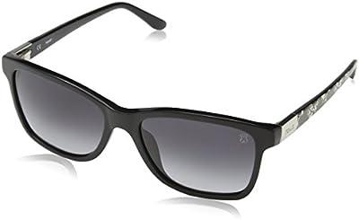 Tous Gafas de Sol 841-700K (55 mm) Negro