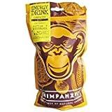 Chimpanzee Gunpowder Energy Drink Beutel Á 600 G Grapefruit (VE 1/Preis Pro Beutel) Ernährung, Lachs, Standardgröße