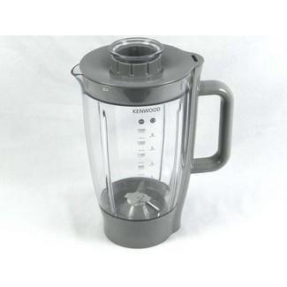 At282-mixer/frullatore, in acrilico, per robot da cucina kenwood ...