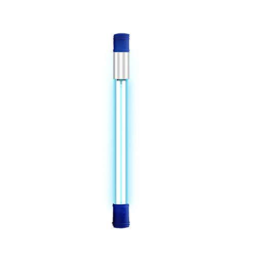 Aquarium Fischteich Aquarium Tauchen UV-Entkeimungslampe eingebaute Tauchdesinfektion UV-Lampe hohe Lichtdurchlässigkeit, Lange Lebensdauer, geringe Größe -