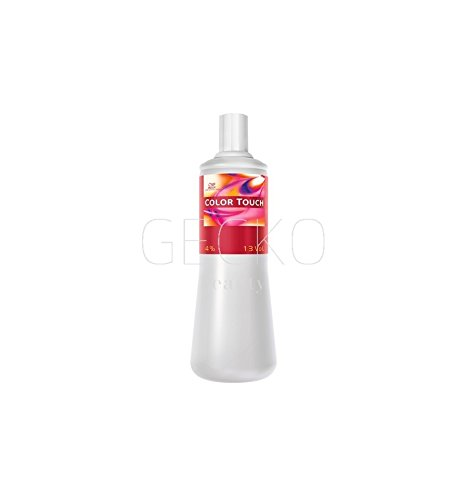 Wella Color Touch Emulsión para Tinte - 1000 ml