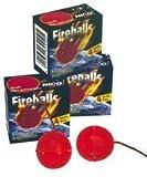 Fireballs 4 Stück in Schachtel
