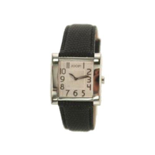 Joop Damen-Armbanduhr Quarz Leder JP100602F01