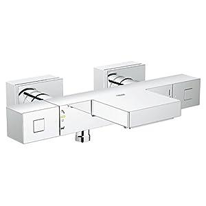 Grohe Grohtherm – Grifo termostático color Dinero Ref. 34508000